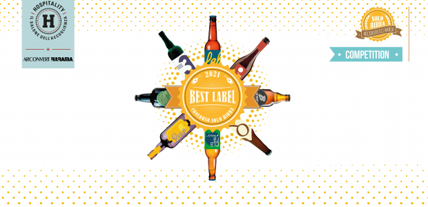 CALL FOR ENTRIES - BEST BEER LABEL & BEST PACK 2021